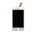 iPhone 5S Touch Screen & LCD Screen Assembly White